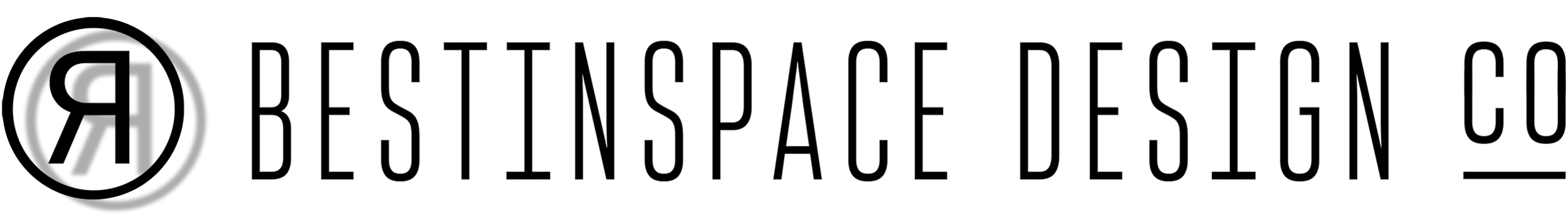 Bestinspace Design Co. Мы не изучаем тренд, мы его создаем.
