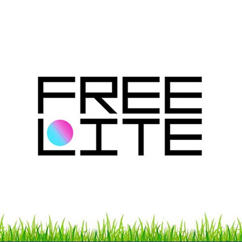 brand logo FREE LITE