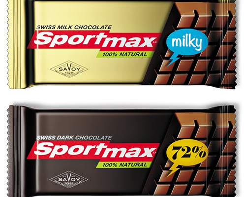brand logo chocolate SPORTMAX