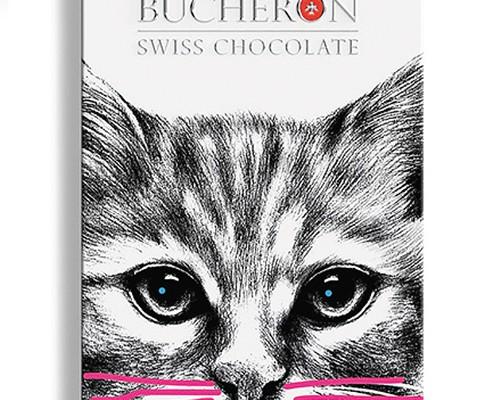 brand logo BUSHERON BABY