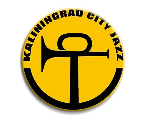 brand logo KALININGRAD CITY JAZZ