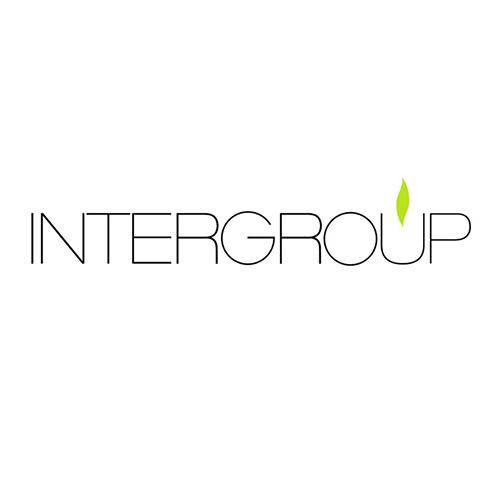 brand logo INTERGROUP