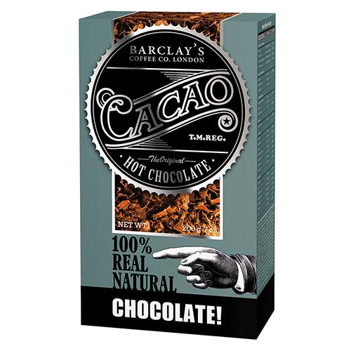 brand logo CACAO