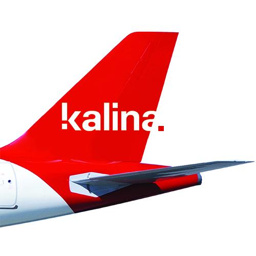 brand logo KALINA