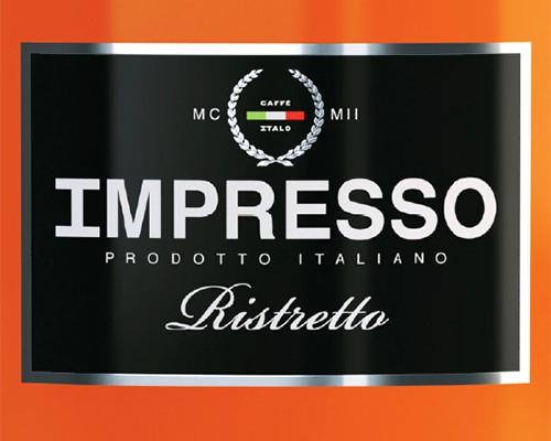 IMPRESSO bestinspace design