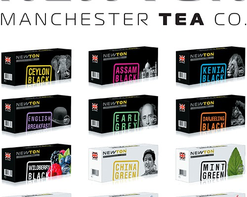 NEWTON tea manchester BESTINSPACE DESIGN