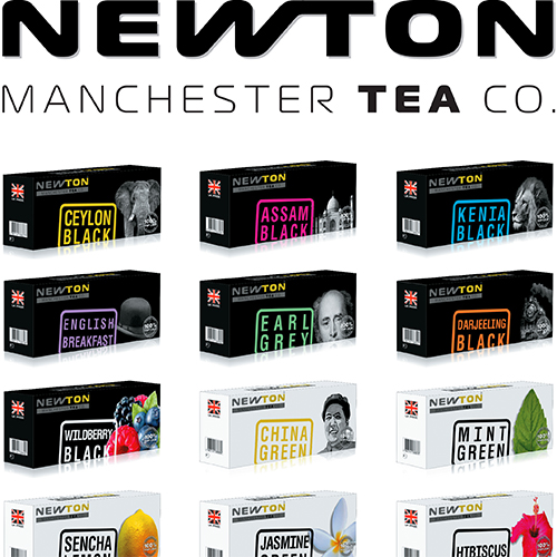 NEWTON tea manchester BESTINSPACE DESIGN