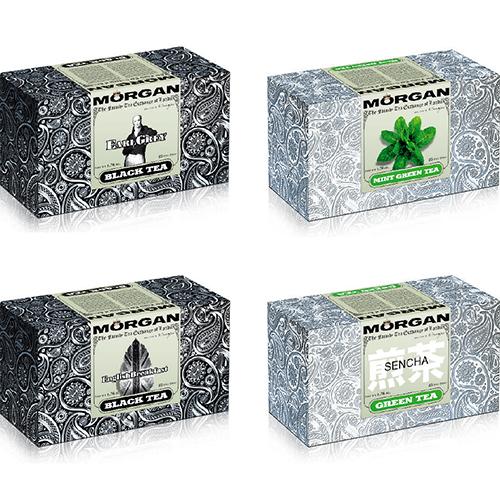 MORGAN tea bestinspacedesign