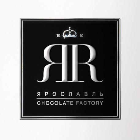 ЯРОСЛАВЛЬ brand chocolate