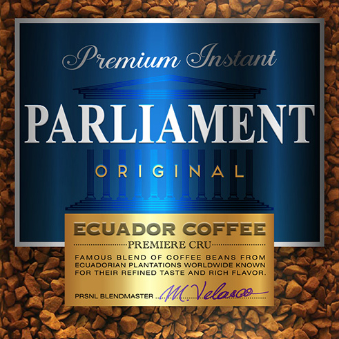 PARLIAMENT COFFE